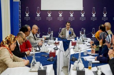 حزب الـPJD يقدّم مرشحاً للتنافس على رئاسة جهة طنجة تطوان الحسيمة