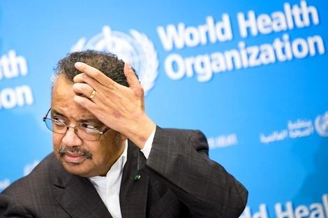 منظمة الصحة العالمية تحقق في منشأ فيروس كورونا بالصين