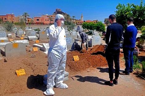 كورونا تواصل حصد الأرواح بالحسيمة.. تسجيل 4 وفيات جديدة