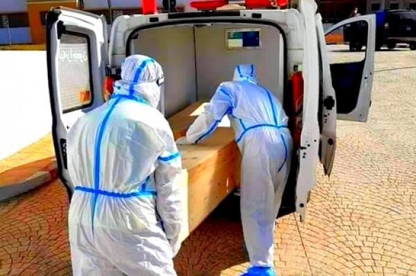 الحسيمة تُسجّل حالة وفاة جديدة و 11 اصابة بفيروس كورونا