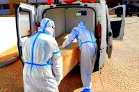 الحسيمة تُسجل حالة وفاة جديدة و3 اصابات بكورونا في اليوم الأول من رمضان