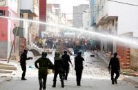 الـAMDH: أحكام حراك الريف تؤكد أنه لا خيار للدولة سوى القبضة الأمنية