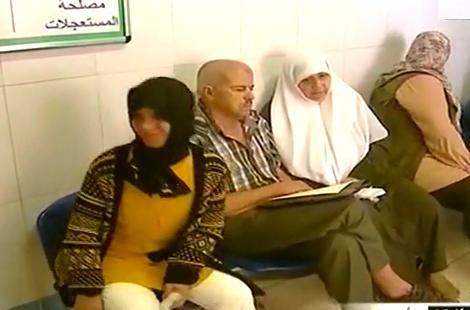 (فيديو) شكاوى من الاكتظاظ بمستعجلات مستشفى محمد الخامس بالحسيمة