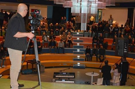 تنظيم حفل خيري بهولندا على شرف عائلات معتقلي حراك الريف +(صور)
