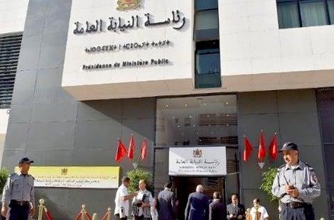 رئاسة النيابة العامة تدعو إلى التصدي لحالات التزوير المتعلقة بكورونا