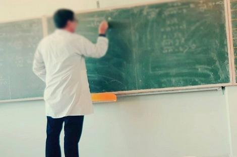 """الحسيمة.. فيروس كورونا يقتحم مؤسسة ابتدائية بجماعة """"اكاون"""""""