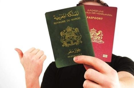 إسبانيا تقايض المغاربة للتنازل عن جنسيتهم المغربية