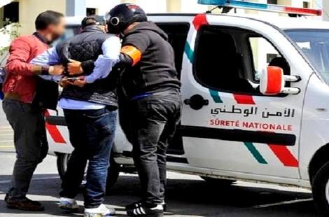 """اعتقال فؤاد شقيق """"البامي"""" رئيس جمعية """"أريد"""" بتهمة النصب و الإحتيال"""