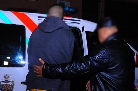 بني بوعياش: عدم الامتثال لتدابير حالة الطوارئ الصحية يقود 4 أشخاص إلى الاعتقال