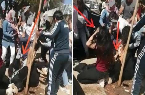 إجراءات تأديبية صارمة في حق الطلبة المعتدين على طالبتين من الحسيمة في الرباط