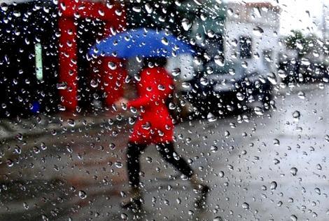 نشرة خاصة: زخات مطرية رعدية قوية مرتقبة بإقليمي الحسيمة والدريوش
