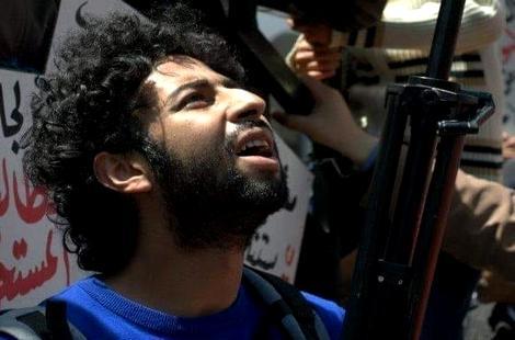 المحكمة تدين الصحافي الراضي بـ6 سنوات سجنا نافذا