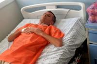 مصاب بالسرطان من بني بوعياش يناشد ذوي القلوب الرحيمة لمساعدته