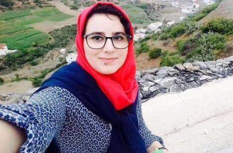 الملك محمد السادس يعفو عن الصحافية هاجر الريسوني وخطيبها والطاقم الطبي