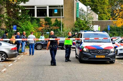 هولندا: إطلاق نار يؤدي لإصابة رجل بجروح خطيرة