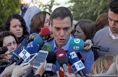 نتائج الانتخابات الإسبانية.. فوز الحزب الاشتراكي وتقدم اليمين المتطرف واستمرار حالة الانسداد