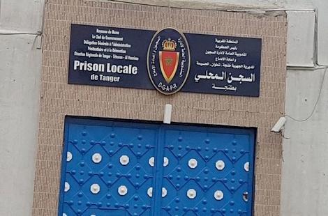 """لجنة مركزية تحل بسجن """"سات فيلاج"""" بطنجة للتحقيق في فرار سجين محكوم بـ12 سنة"""