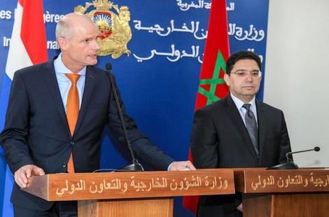 """تقديم عريضة أمام البرلمان الهولندي حول """"تحسين حرية الصحافة بالمغرب"""" +(وثيقة)"""