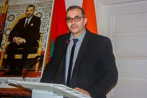 """تعيين """"استيتو"""" رئيسا لجامعة عبد المالك السعدي خلفا للرامي"""