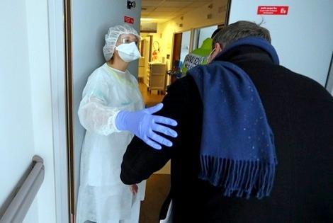 """التعافي من فيروس """"كوفيد 19"""" يتزايد في بلجيكا"""