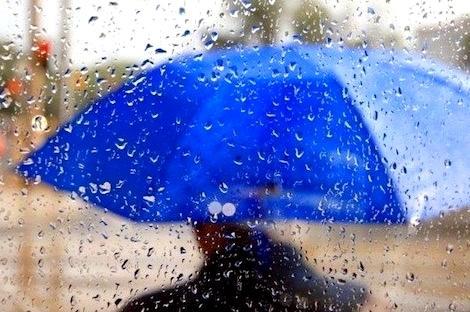 الحسيمة وشفشاون تسجلان اعلى نسبة التساقطات المطرية على المستوى الوطني