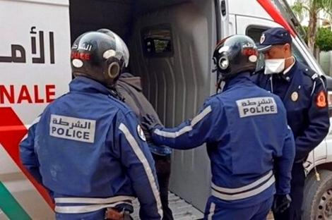 الناظور.. شواهد كورونا مزورة تقود خمسة أشخاص الى الاعتقال