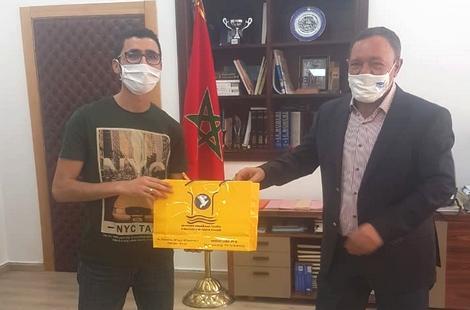 جامعة عبد المالك السعدي تسدل الستار عن المهرجان الوطني الاول لفيلم الطالب