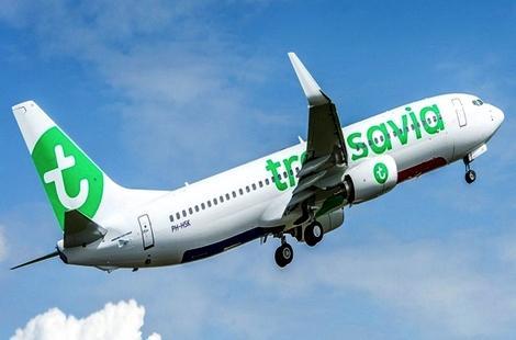 نشوب شجار على متن طائرة انطلقت من الحسيمة نحو هولندا يدفع طاقمها للنزول في اسبانيا