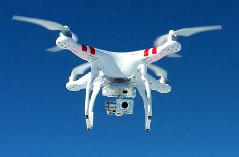 طائرات بدون طيار لمراقبة جوية لمزارع القنب الهندي بالشمال