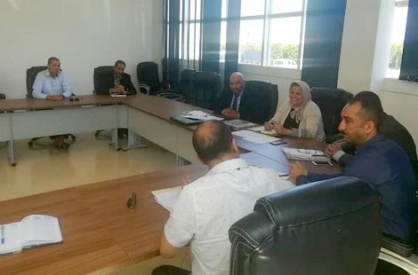 رئيس جامعة عبد المالك السعدي يحل بالحسيمة لامتصاص غضب أساتذة التعليم العالي