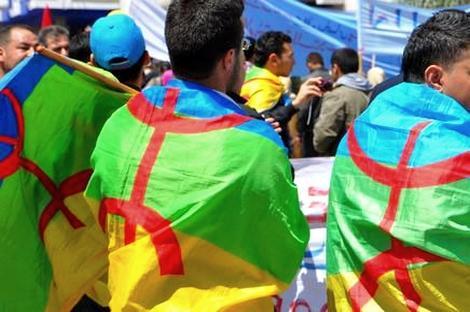 """الالتفاف حول تفعيل رسمية الامازيغية يوحد نشطاء في """"جبهة للعمل السياسي""""  بجهة الشمال"""
